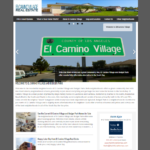 El Camino Village – The Community You may Never Have Heard of